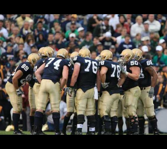 University of Notre Dame (Notre Dame, Indiana)