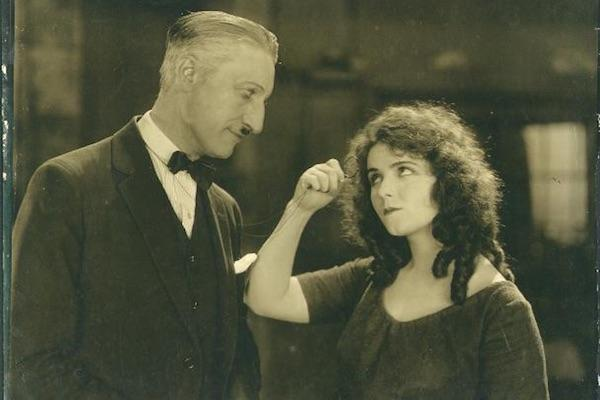 olive thomas in out yonder