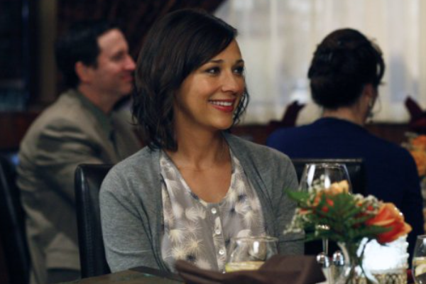 Parks and Recreation Rashida Jones Ann Perkins