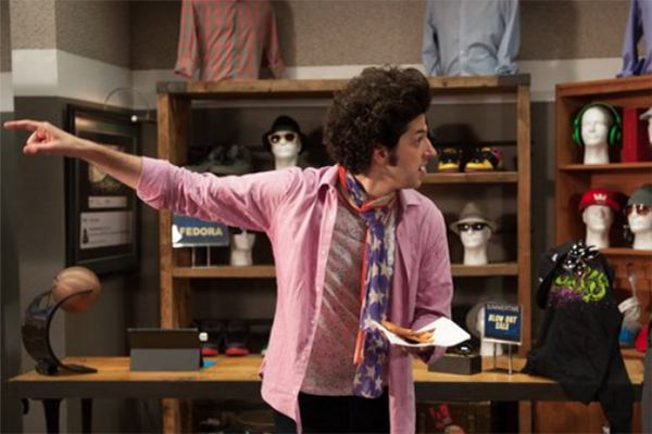 Parks and Recreation, Love Lessons, NBC Parks and Rec, nbc parks and recreation, nbc parks and rec, jean-ralphio