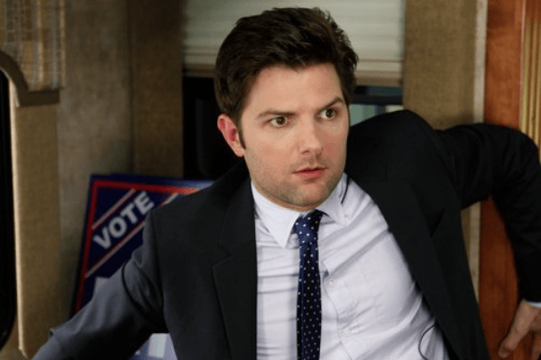Parks and Recreation, adam scott, adam scott parks and recreation, adam scott parks and rec, parks and rec