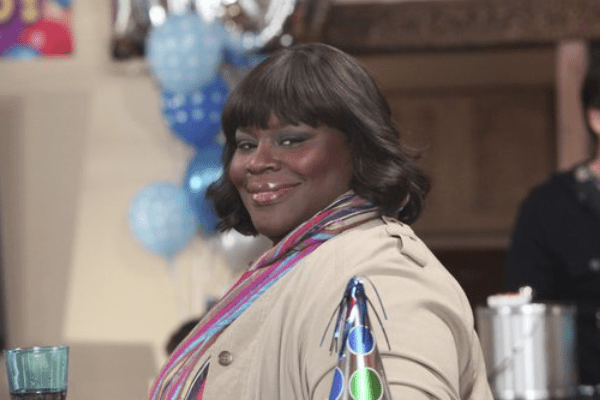 Parks and Recreation Retta Sirleaf Donna Meagle