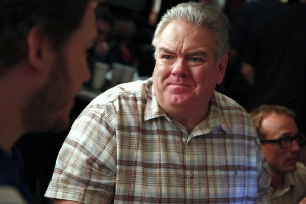 Parks and Recreation Jim O'Heir (Gary/Jerry/Larry Gergich)