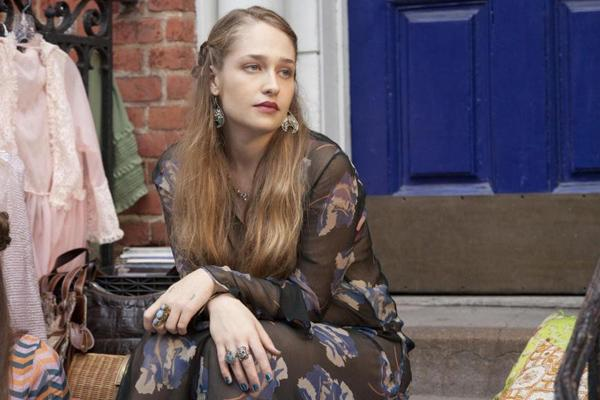 jemima kirke as jessa on girls hbo