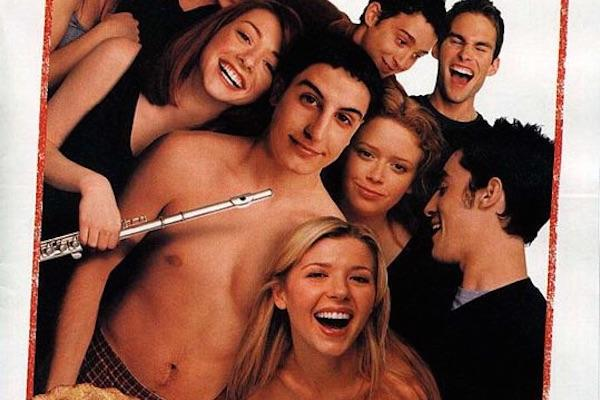 from American Pie