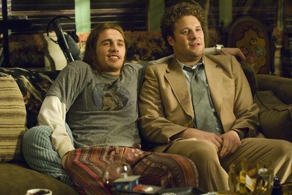 From Pineapple Express