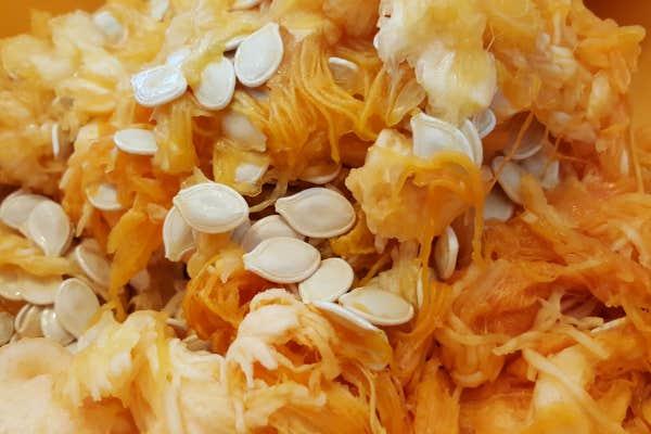4. Foods High in Magnesium