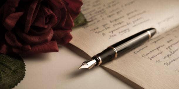 Metrophobia: Fear Of Poetry