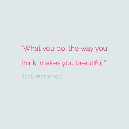 14 Inspirational Quotes To Make You Feel Freaking Beautiful Yourtango