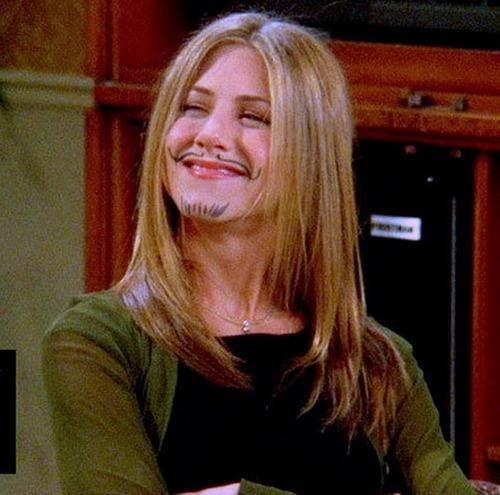 Jennifer Aniston's Family Name
