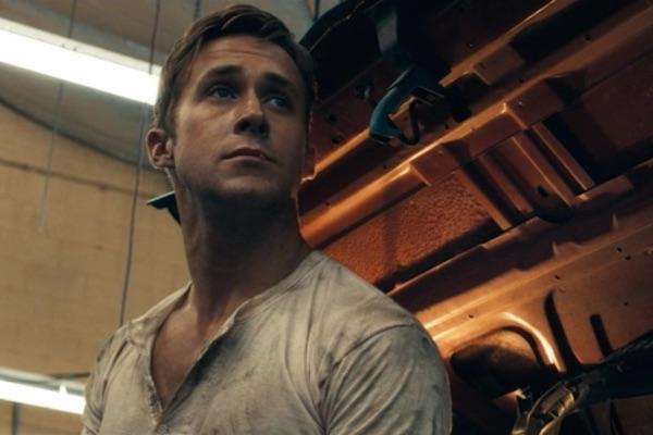 Ryan Gosling from Drive