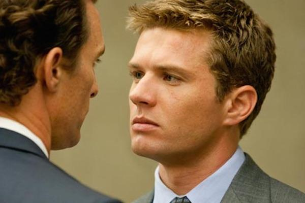 Ryan Phillippe from The Lincoln Lawyer
