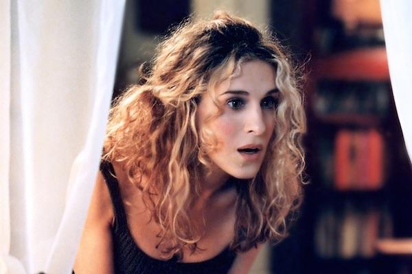 Sarah Jessica Parker from Sex in the City