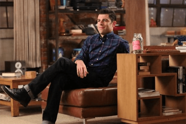 New Girl, Schmidt New Girl, Max Greenfield New Girl, Max Greenfield Schmidt, New Girl FOX