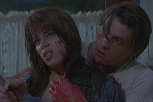 from Scream neve campbell scream movie