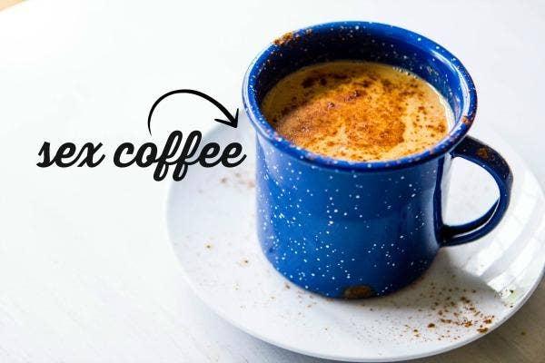 Sex Coffee