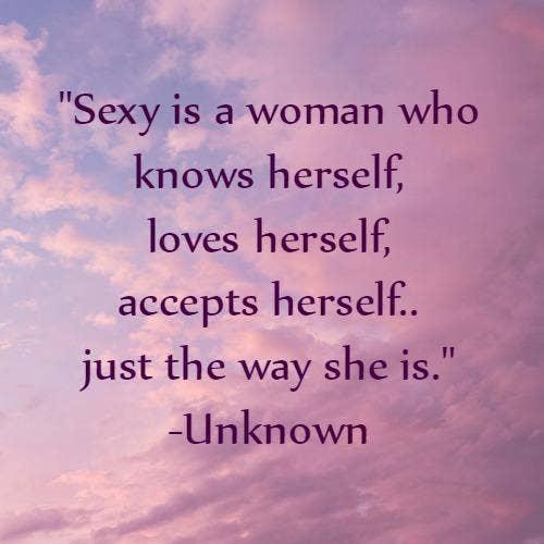 self-esteem body quotes