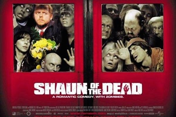 from Shaun of the Dead