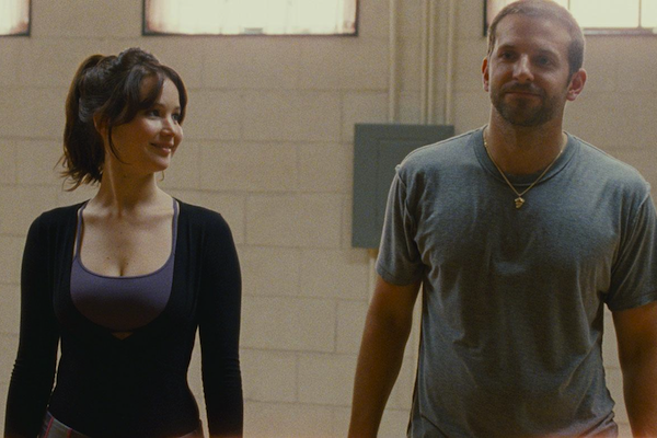 From The Silver Linings Playbook