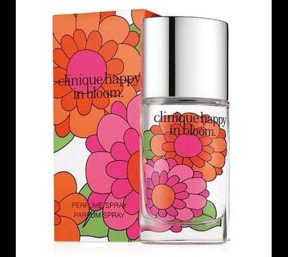 Smell Nice & Spring-Like