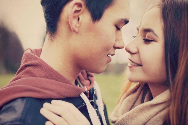 love, i love you