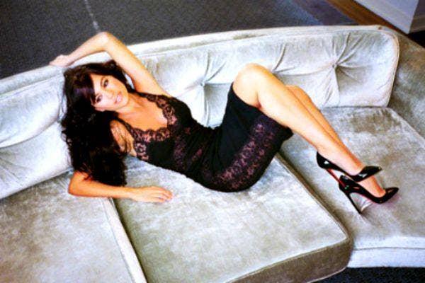 10 Sexy Female Celebrities Worthy Of #WCW Every Day