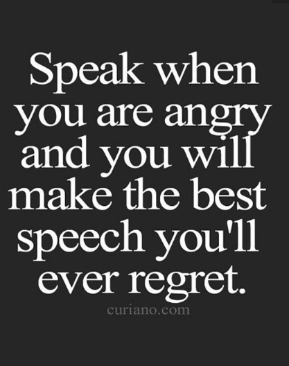 Angry Quotes For When Life Sucks