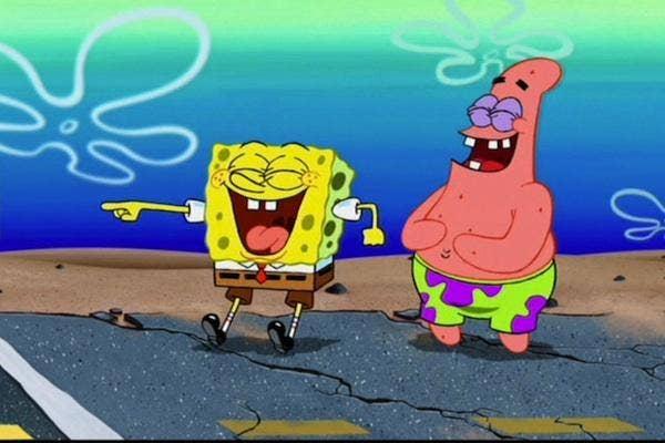 Sexy Spongebob Squarepants, sexy, nicktoons, cartoons, nickelodeon, spongebob squarepants body, nickelodeon cartoons, spongebob, spongebob squarepants cartoon, nickelodeon spongebob squarepants, spongebob and patrick, patrick spongebob