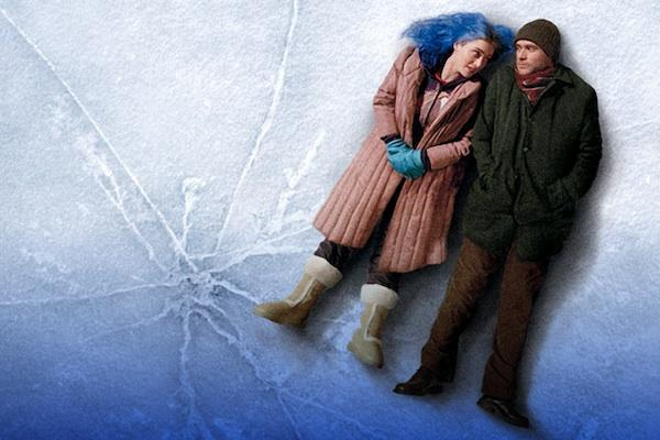 From Eternal Sunshine of the Spotless Mind