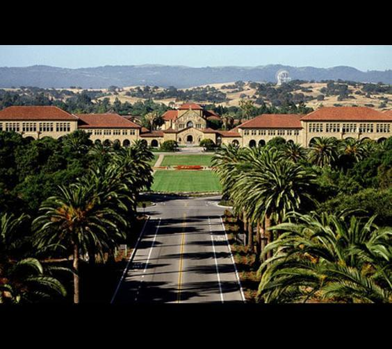 Stanford University (Palo Alto, California)
