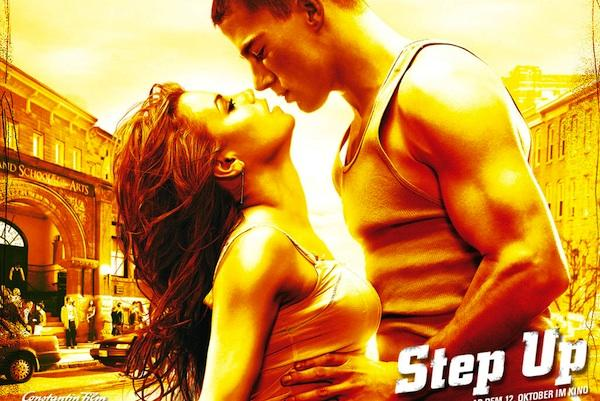 from the film Step Up