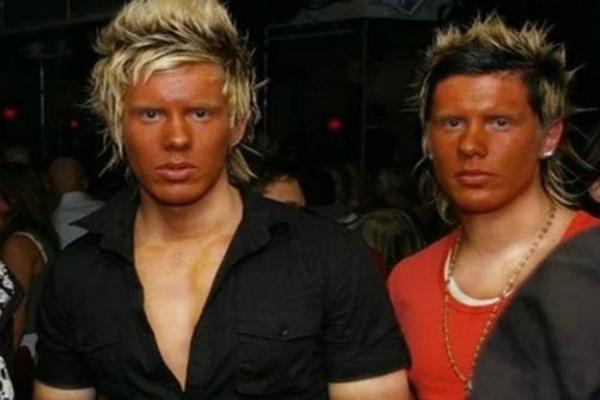 13 Pictures Of The Worst Most Obvious Fake Tans Ever Yourtango