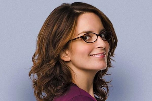 Tina Fey as Liz Lemon in 30 Rock losing virginity first time sex