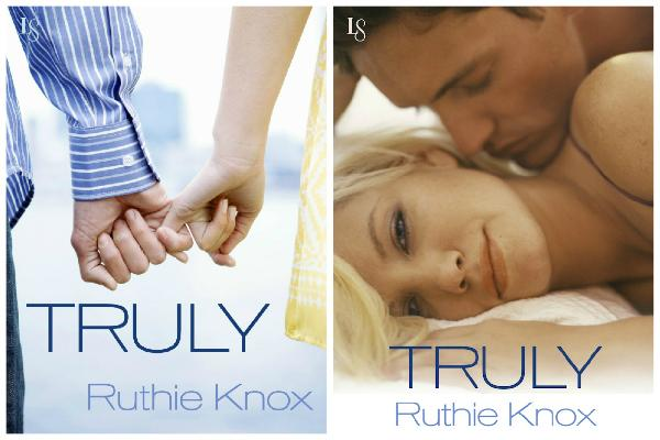 Truly the New York Series by Ruthie Knox
