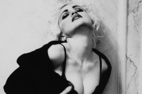 madonna justify my love video