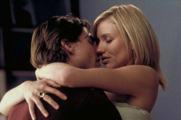 Cameron Diaz in Vanilla Sky crazy ex girlfriend