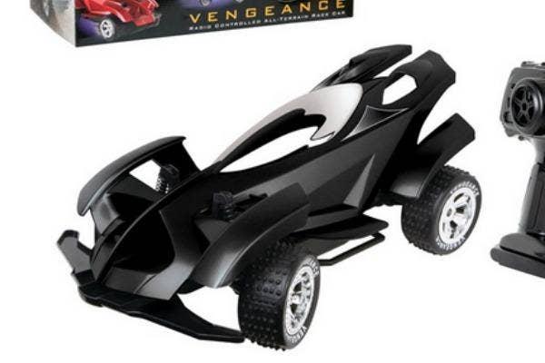 Vengence RC Car