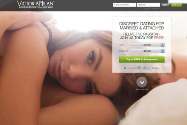 Online hookup sites for married couples