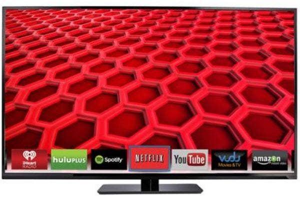 VIZIO LED Smart HDTV