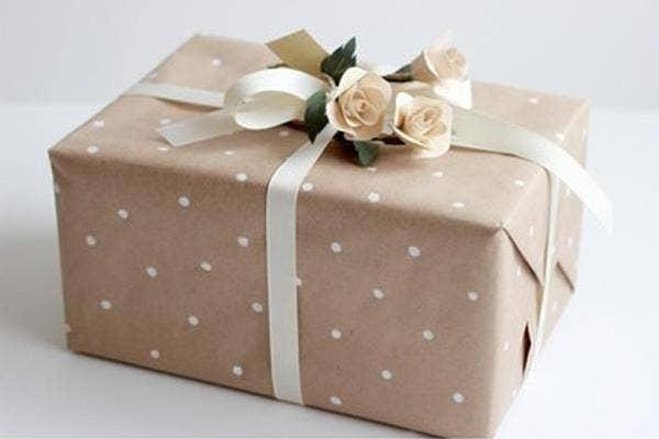 wedding gift, wedding, wedding present, bridal gift, bridal present, wedding gift wrap