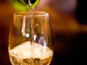 Inexpensive Pinot Grigio