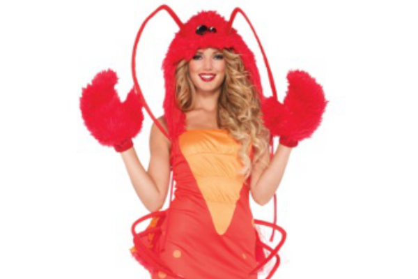 We so dont love these 15 sexy halloween costumes yourtango solutioingenieria Images