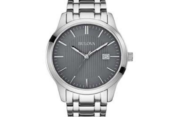 Men's Bulova Classic Watch