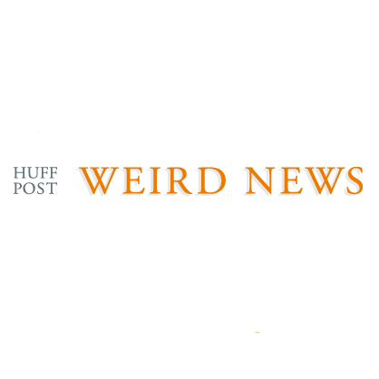 Huffington Post Weird News 3
