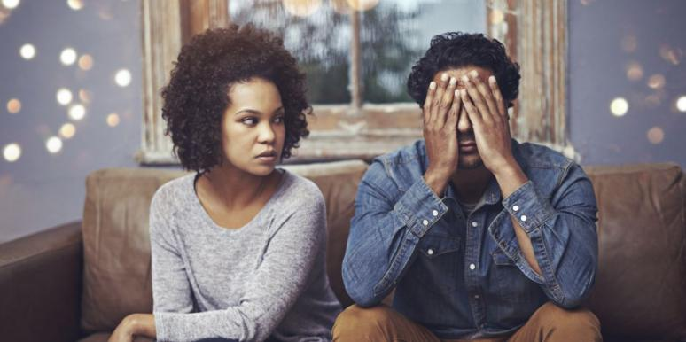 5 Ways NOT to Help Your Stressed Partner...