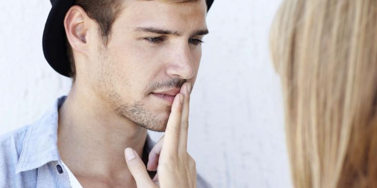 couple shhh
