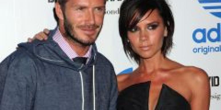 David and Victoria Beckham are expecting fourth child