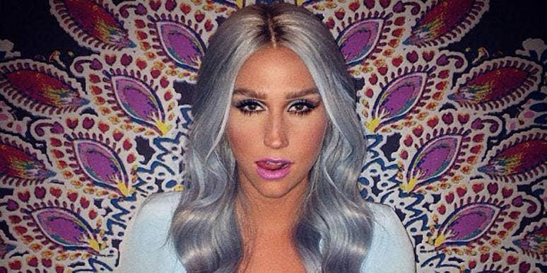 Kesha - Instagram