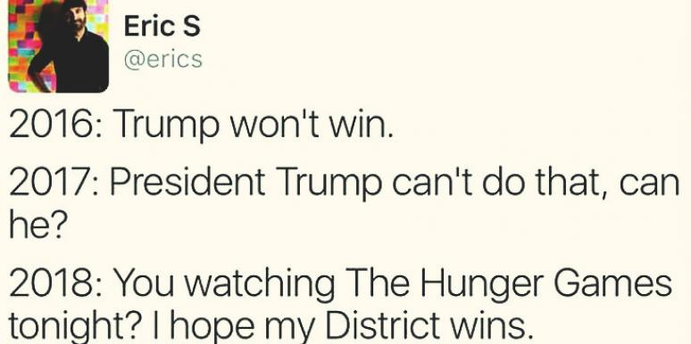 Image of: Best Funny Donald Trump Memes Hunger Games Bored Panda The 23 Best Funny Donald Trump Memes About Putin The Wall Yourtango