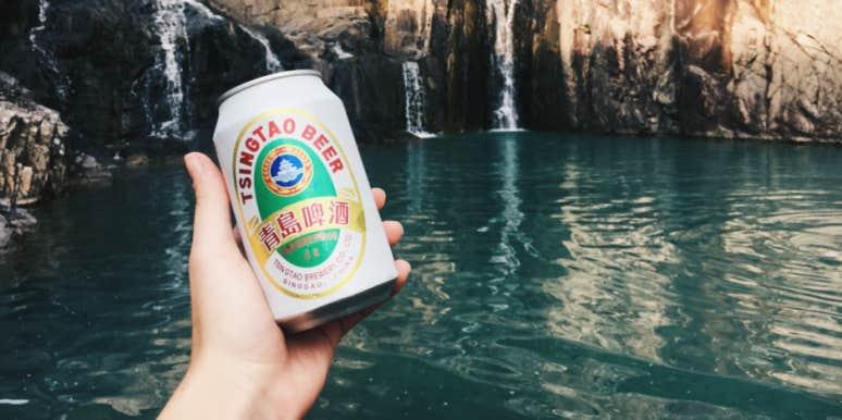 5 Surprising Reasons Why Beer Is Healthy